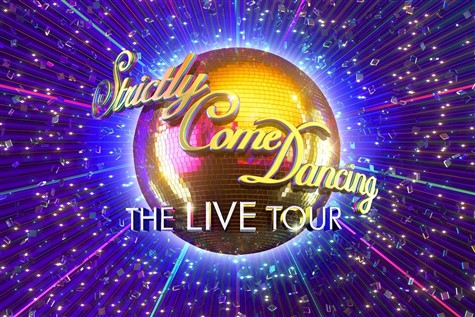 Strictly Come Dancing LIVE