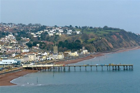 Teignmouth & Dawlish Express
