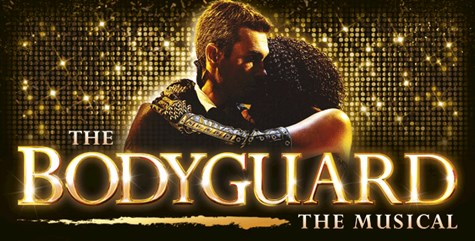 The Bodyguard, The Alexandra Theatre, Birmingham