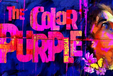Colour Purple, Bham Hippodrome