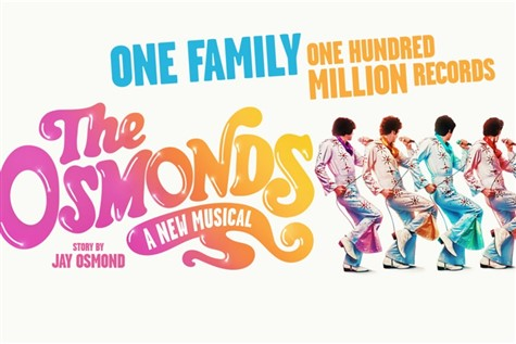 The Osmonds Musical at the Alexandra Theatre