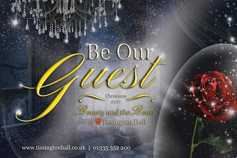 Ashbourne & Beauty & the Beast at Tissington Hall