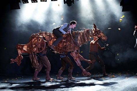 War Horse, B'Ham Hippodrome