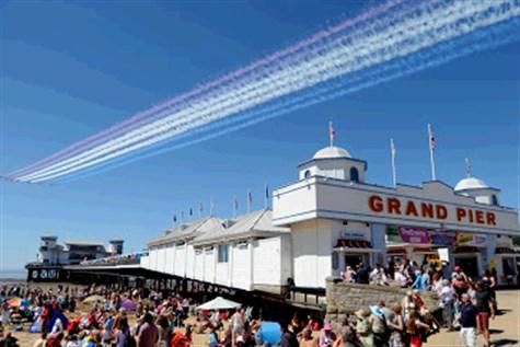 Weston Air Festival & Armed Forces Weekend