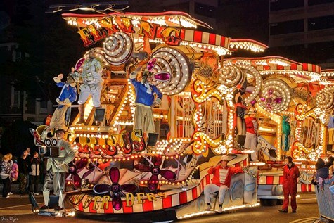 Weston Carnival & Festive Sparkle