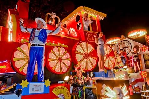 Weston Carnival