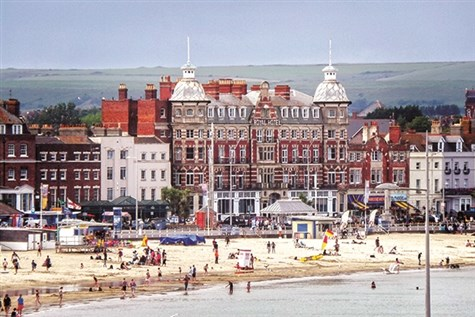 Weymouth Day Trip