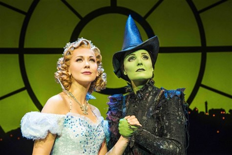 Wicked, Bham Hippodrome