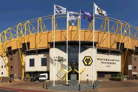 Wolverhampton Wanderers Stadium Tour & Museum