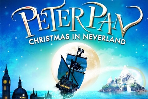 Peter Pan - Christmas in Neverland