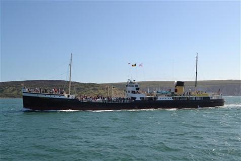 Boats & Cruising