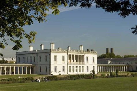Greenwich - A World Heritage Site Great Break