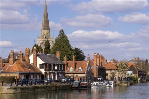 Abingdon & The Country Cruise