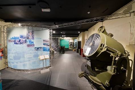 Aldershot's Military Museum & Museum of Medicine
