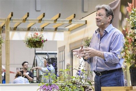 BBC Gardeners's World 'Live' Show, NEC Birmingham