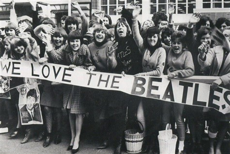 Liverpool - A Musical History Tour, Merseyside