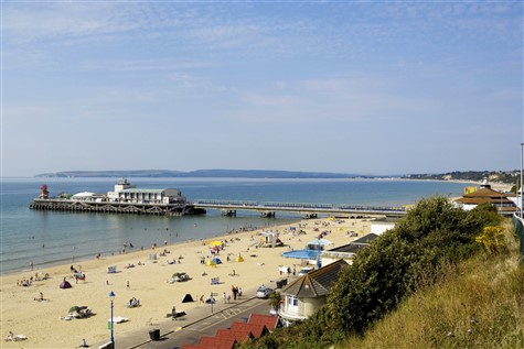 Singles Galore - Bournemouth & The Beaulieu Estate