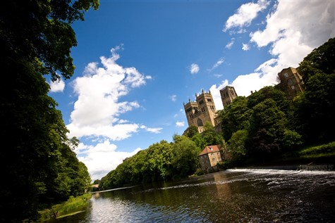 Delightful Durham & Historic North East
