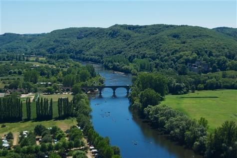 Landscapes of The Dordogne