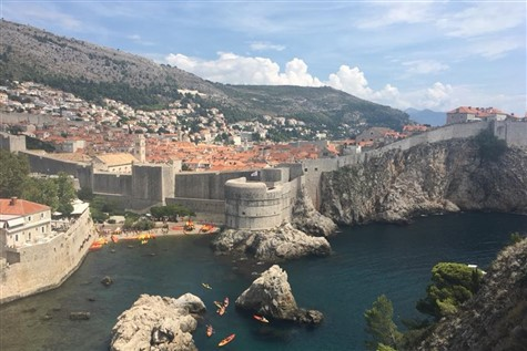 Single Traveller - Dubrovnik & The Dalmatian Coast