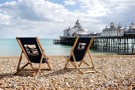 Relaxed Traveller - Eastbourne & Romantic Sussex