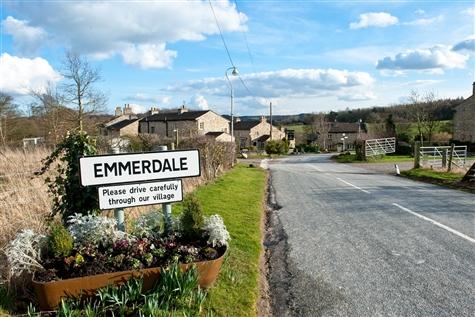 Emmerdale Village Tour, Leeds