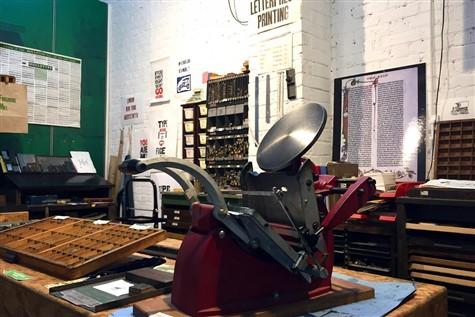 Frogmore Paper Mill, Hemel Hempstead