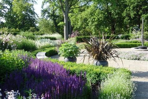 Frogmore House & Savill Gardens