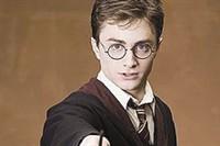 Harry Potter - Warner Brothers Studio Tour, London