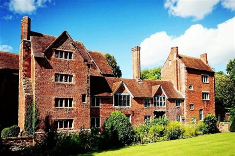 Avoncroft Museum & Harvington Hall, Worcestershire