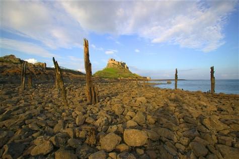 Northumbria - Beamish,Alnwick,Bamburgh,Holy Island