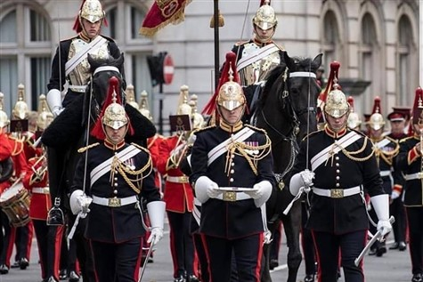 Household Cavalry Museum & Horseguards Museum