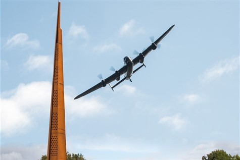 Bomber Command Centre, Canwick Hill