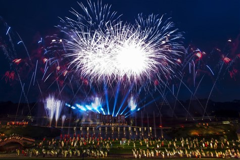 Kynren - An Epic Tale of England Great Break