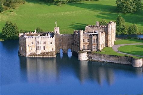 Kent Castles & Canterbury