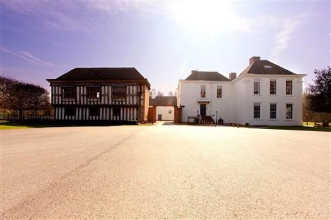 Middleton Estate, Warwickshire