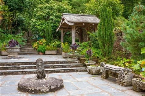 Devon - RHS Garden Rosemoor