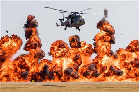 Royal Navy International Air Day, Somerset