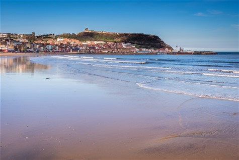 Scarborough - Magical Moorlands & Coastal Charms