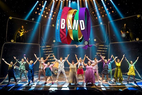 The Band, A New Musical in Milton Keynes