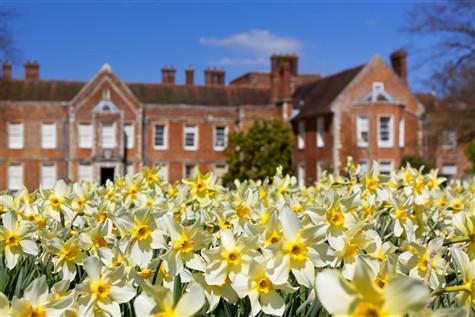 Hampshire History & Heritage Great Break