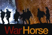 War Horse with Afternoon Tea at Regent Stoke