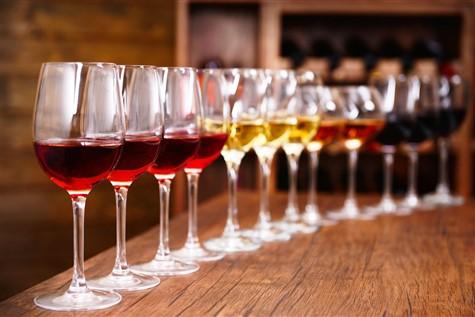 Connoisseur Wine Tasting Experience, London