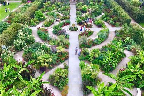 Berkshire - RHS Garden Wisley