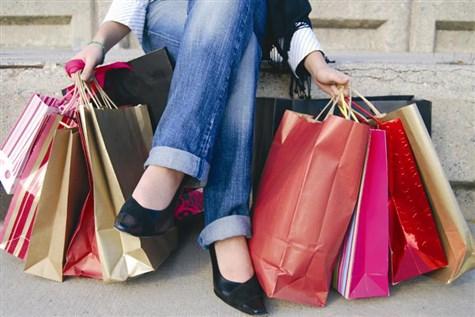 Shopping Visits