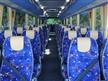 "49 Seat ""Club Class"" Coach Interior"