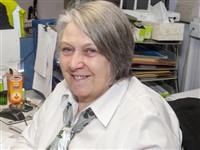 Sue McPhillips
