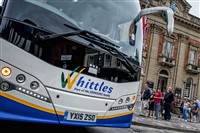 Paying for your coach hire
