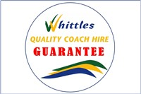 6. Povide a unique 'Quality Coach Hire Guarantee'