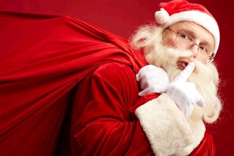 Whittles Secret Santa